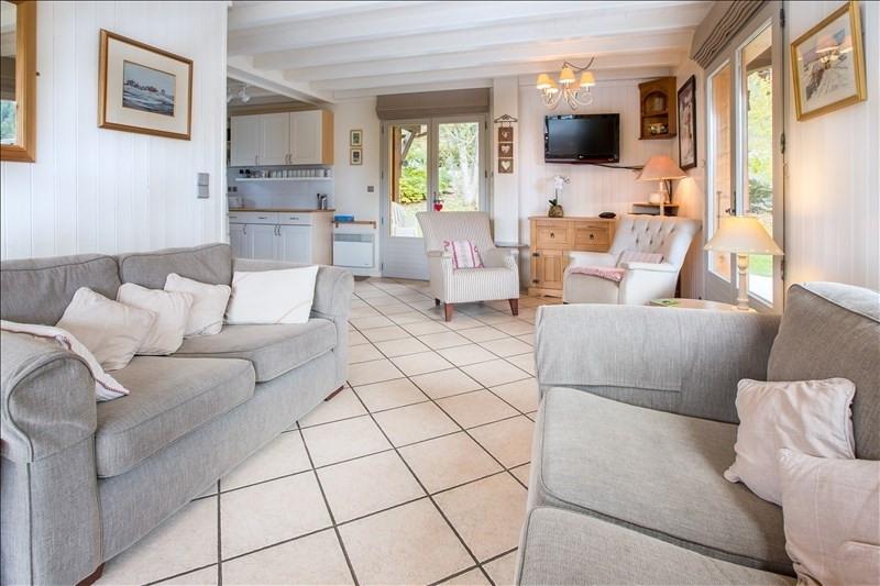 Deluxe sale house / villa Les gets 850000€ - Picture 2