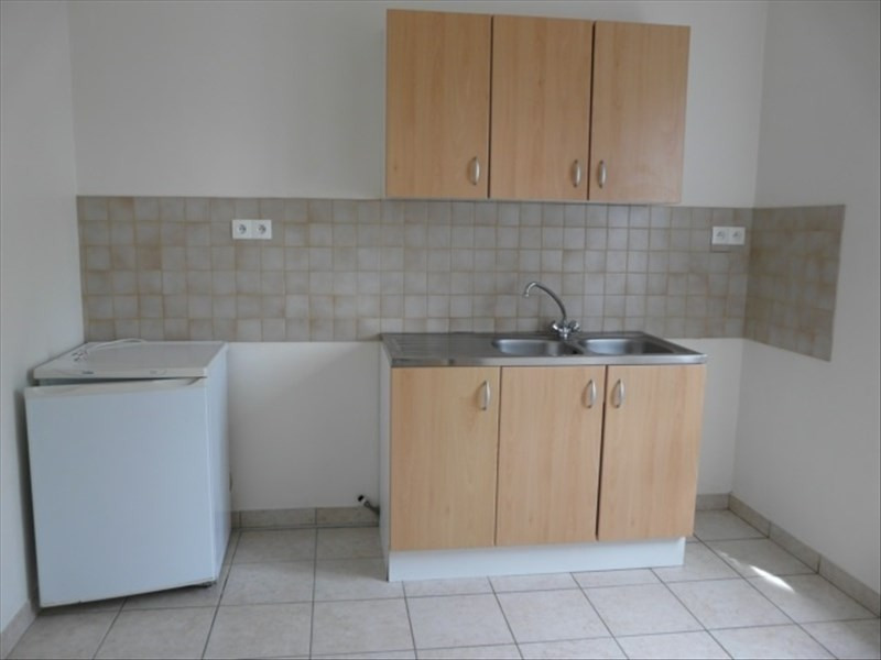 Location appartement Paulx 400€ CC - Photo 1