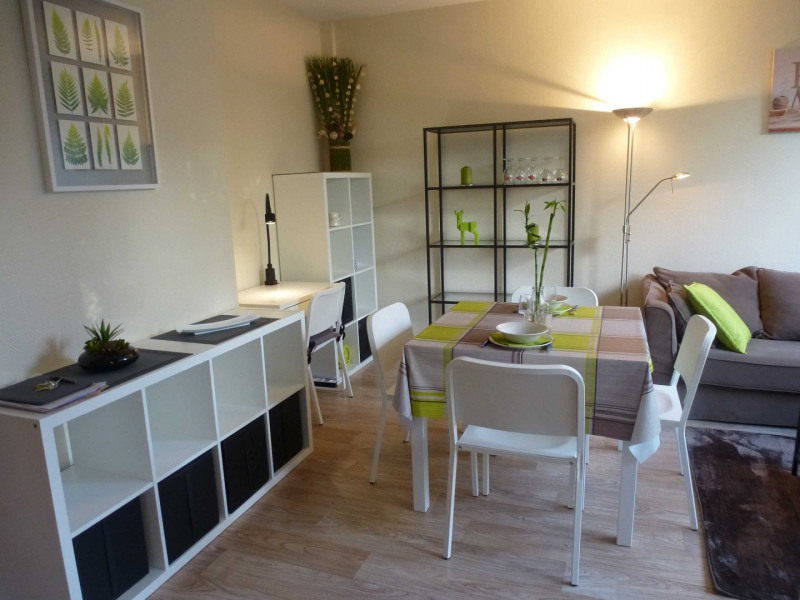 Location appartement Fontainebleau 990€ CC - Photo 9
