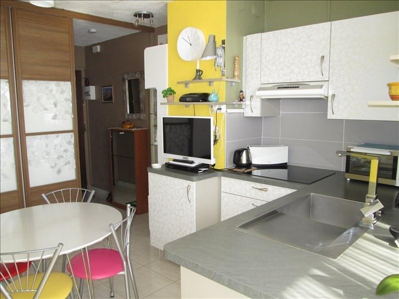 Vente de prestige appartement Balaruc les bains 147000€ - Photo 1