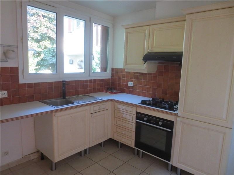 Sale house / villa Pontoise 273400€ - Picture 4
