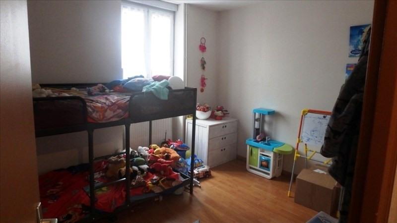 Vente appartement La tour du pin 85000€ - Photo 4