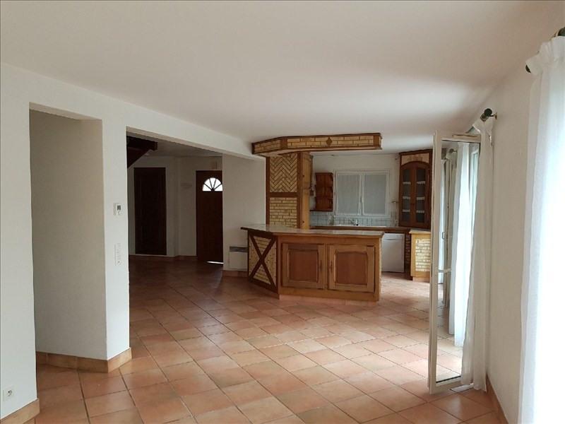 Sale house / villa Idron 283000€ - Picture 4