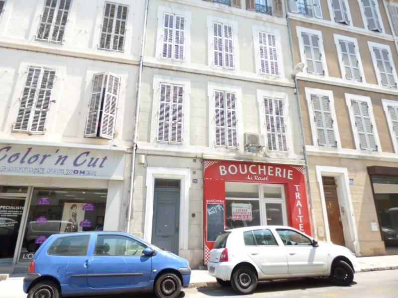 Rental apartment Marseille 8ème 550€ CC - Picture 4