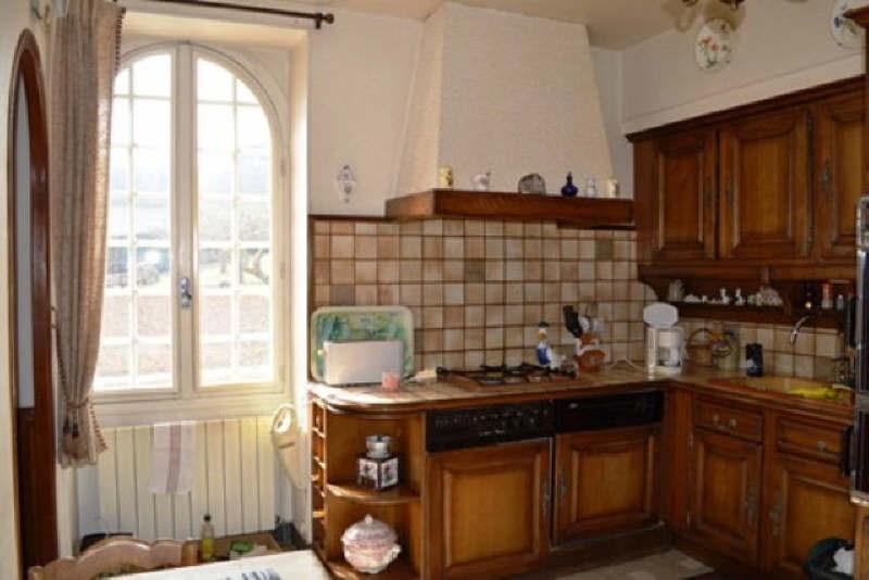 Vente maison / villa Liernais 75000€ - Photo 4