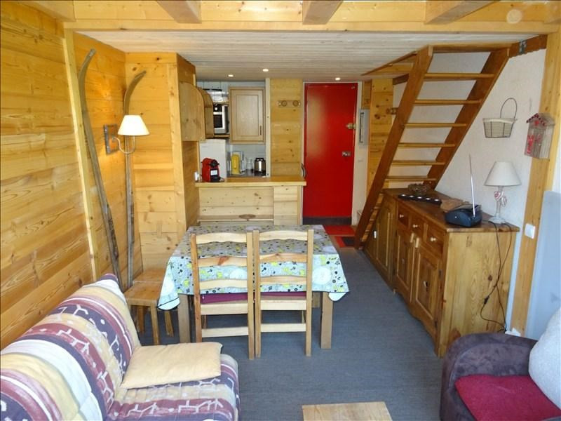 Vente appartement Les arcs 185 000€ - Photo 1