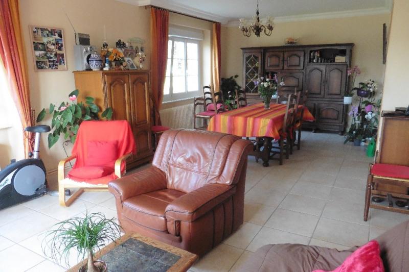 Vente maison / villa Guilvinec 222600€ - Photo 3