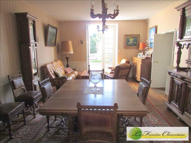 Vente maison / villa Aigre 82000€ - Photo 5