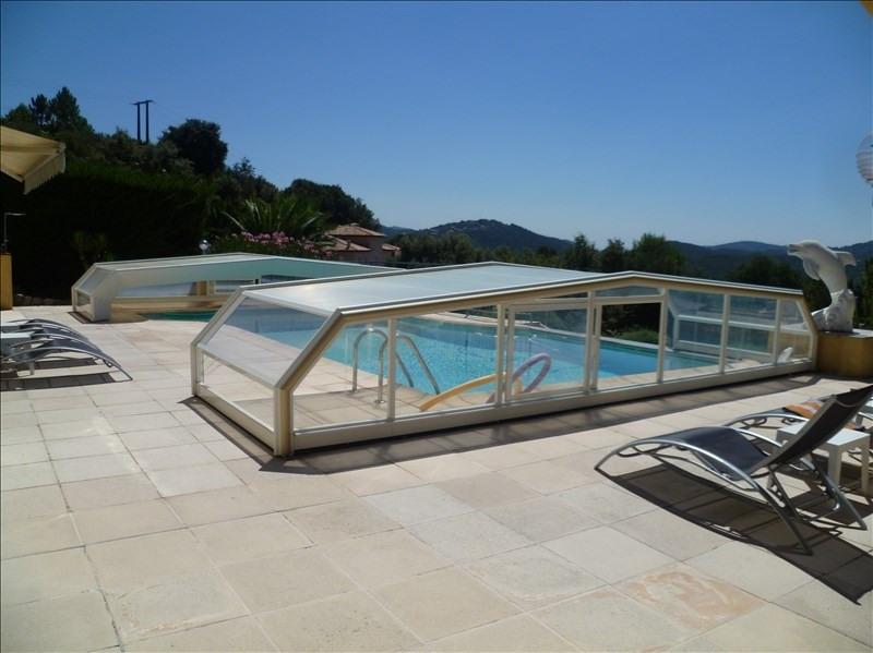 Vente de prestige maison / villa Le tignet 675000€ - Photo 9