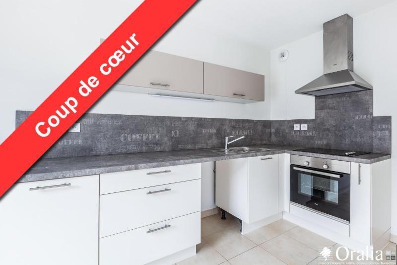 Location appartement Grenoble 885€ CC - Photo 1
