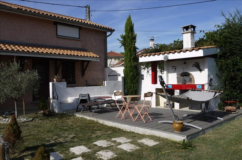 Vente maison / villa Vienne 271 000€ - Photo 4