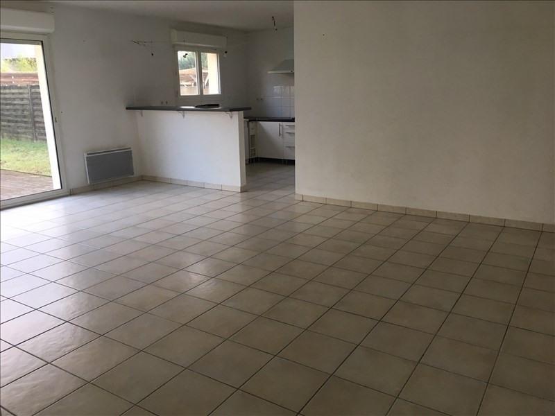 Rental house / villa Eysines 970€ CC - Picture 2
