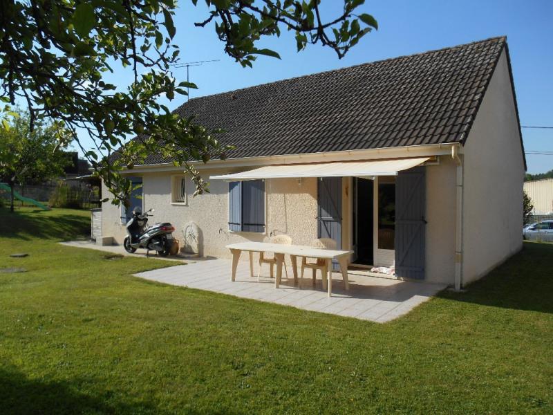 Venta  casa Bonnieres 187000€ - Fotografía 1