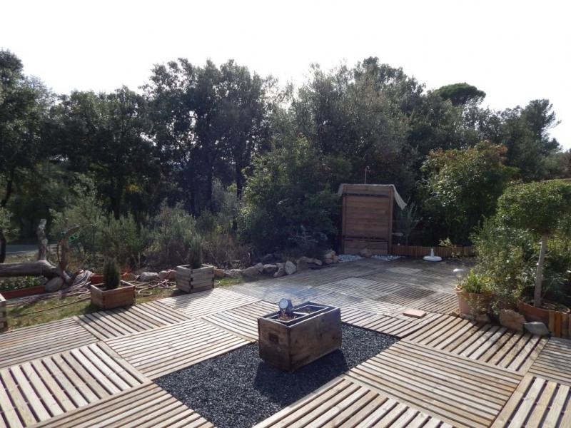 Vente maison / villa Sillans-la-cascade 352000€ - Photo 8