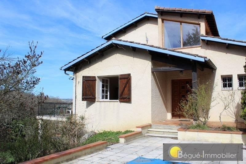 Sale house / villa Levignac 384 000€ - Picture 2
