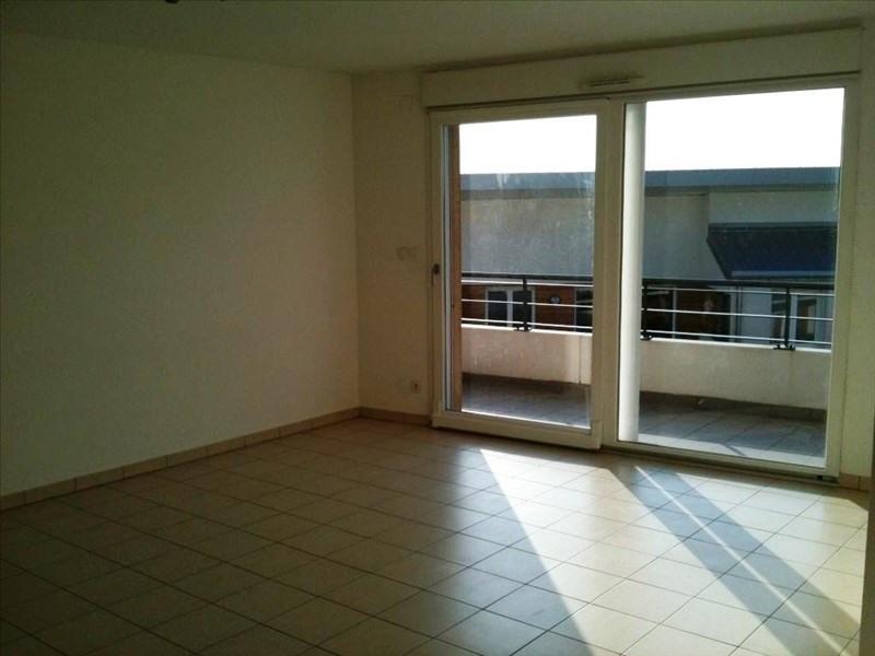 Location appartement Souffelweyersheim 882€ CC - Photo 2