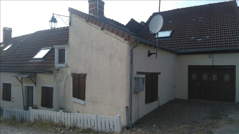 Revenda casa Riousse 74500€ - Fotografia 1