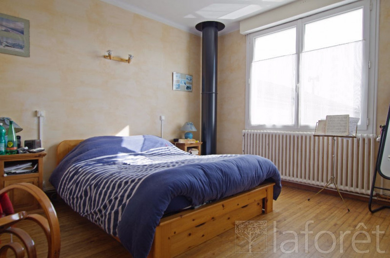 Vente maison / villa Mortagne sur sevre 182000€ - Photo 3