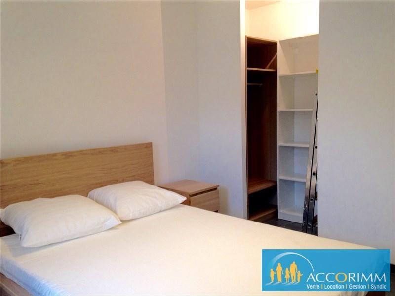 Location appartement Serezin du rhone 645€ CC - Photo 4