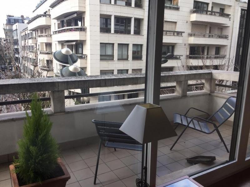 Location appartement Levallois perret 2750€ CC - Photo 4