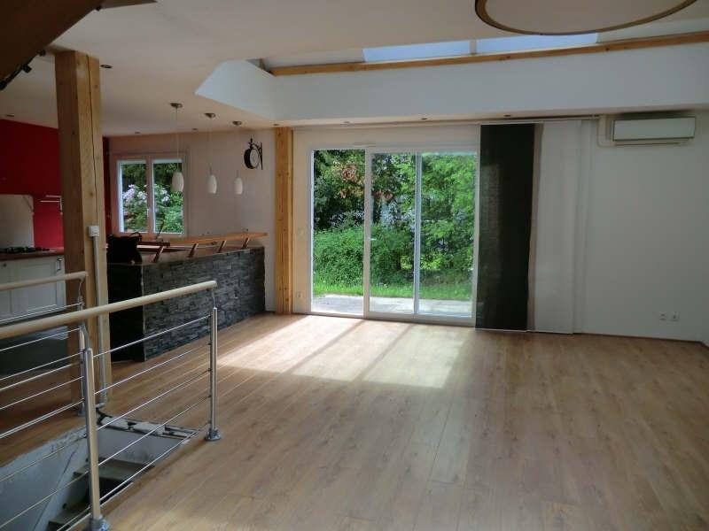 Vente maison / villa Orry la ville 343000€ - Photo 5