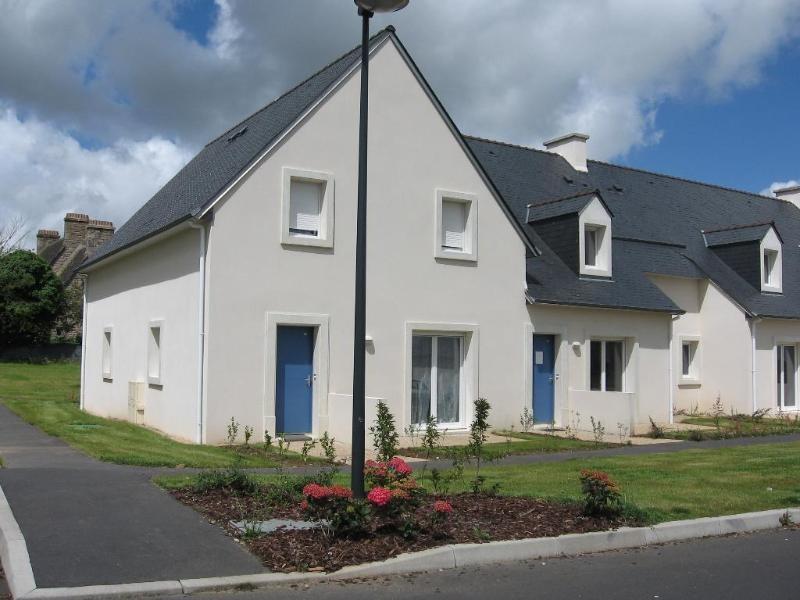 Produit d'investissement appartement Lesneven 85000€ - Photo 5