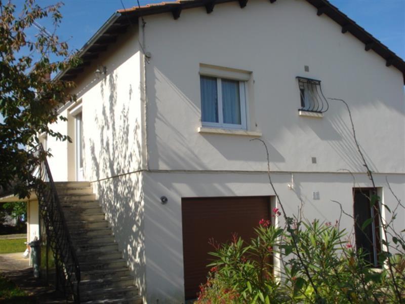 Vente maison / villa Tonnay-charente 212000€ - Photo 1
