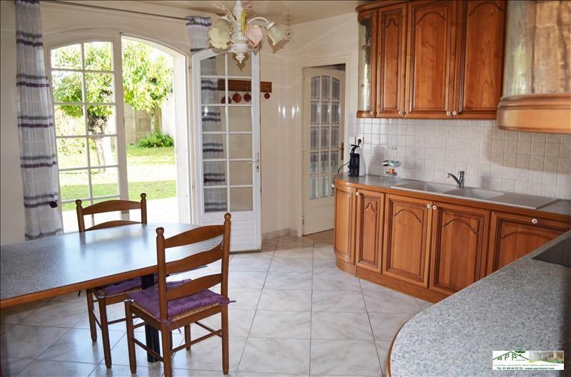 Vente de prestige maison / villa Savigny sur orge 629900€ - Photo 4