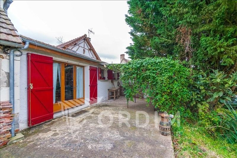Vente maison / villa Neuvy sur loire 126000€ - Photo 7