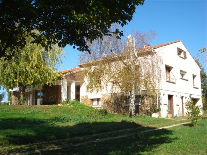 Vente maison / villa Pont-l'abbé-d'arnoult 346500€ - Photo 2