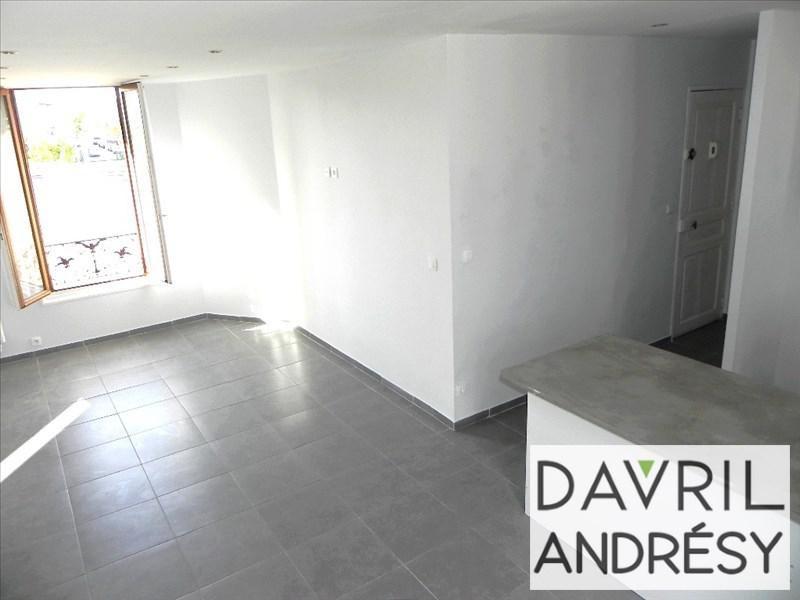 Sale apartment Conflans ste honorine 159000€ - Picture 5