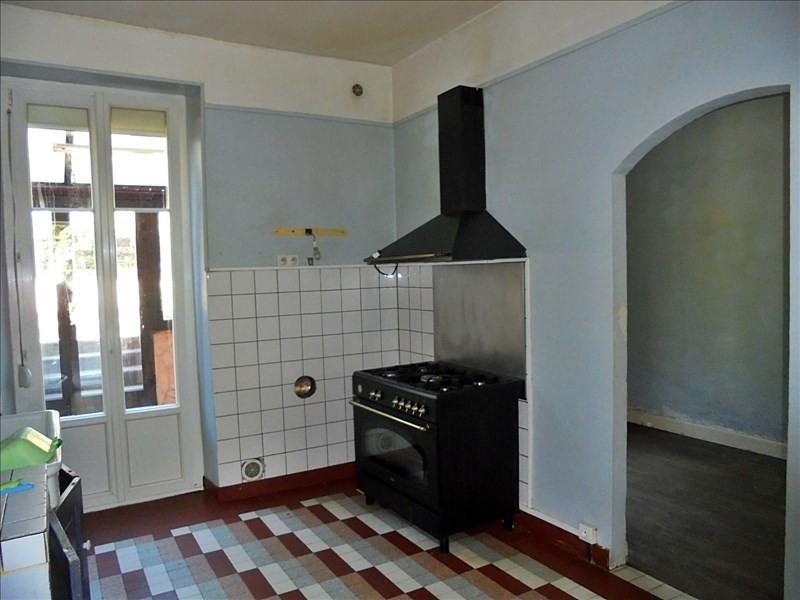 Produit d'investissement maison / villa Moyenmoutier 174000€ - Photo 4