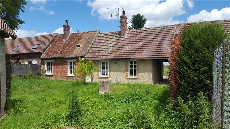 Vente maison / villa Montreuil sur epte 76500€ - Photo 2
