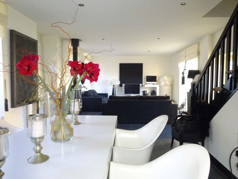 Sale house / villa Brest 313800€ - Picture 2