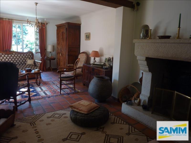 Sale house / villa Ballancourt sur essonne 274000€ - Picture 3