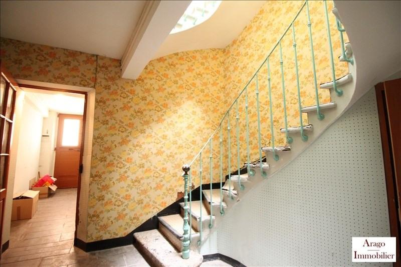 Vente maison / villa Rivesaltes 122600€ - Photo 4