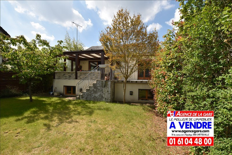 Vente maison / villa Montesson 575 000€ - Photo 8