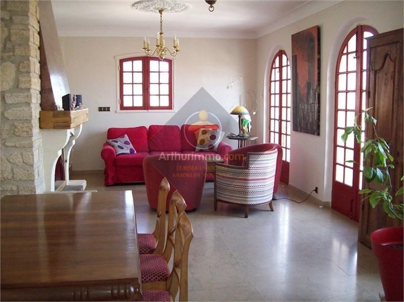Vente maison / villa Frontignan 545000€ - Photo 1