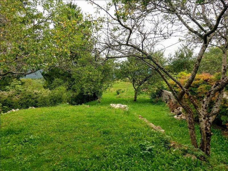 Vente maison / villa Le poizat 149900€ - Photo 4