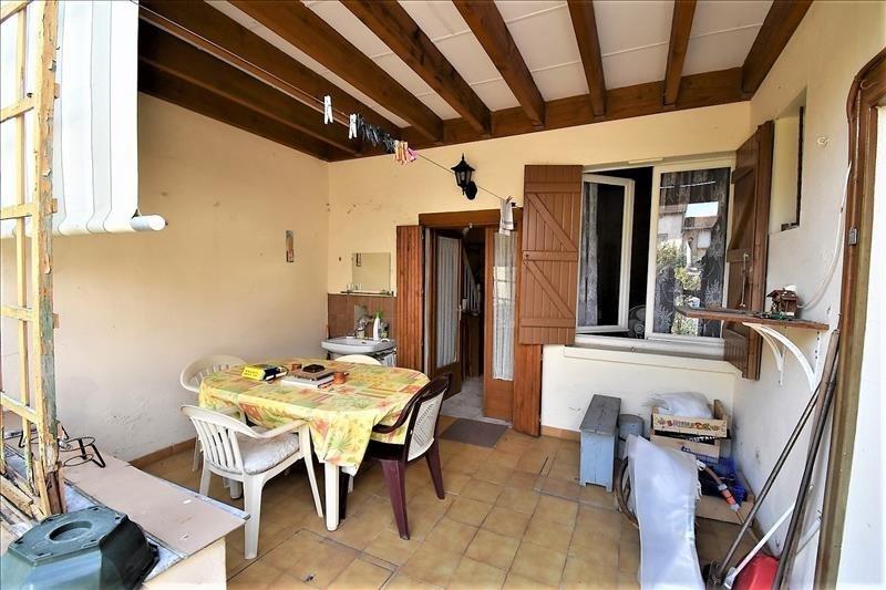 Vente maison / villa Carmaux 119000€ - Photo 8
