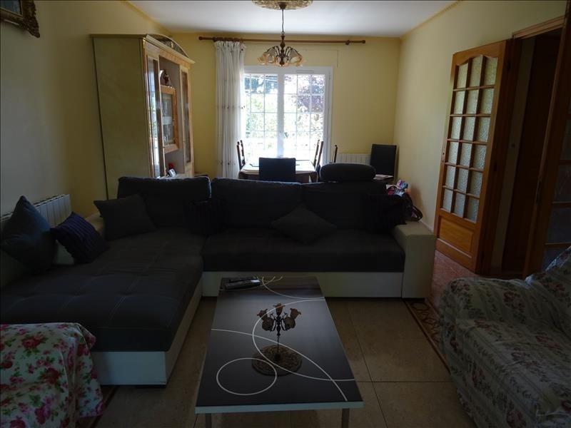 Vente maison / villa Sarcelles 367000€ - Photo 5