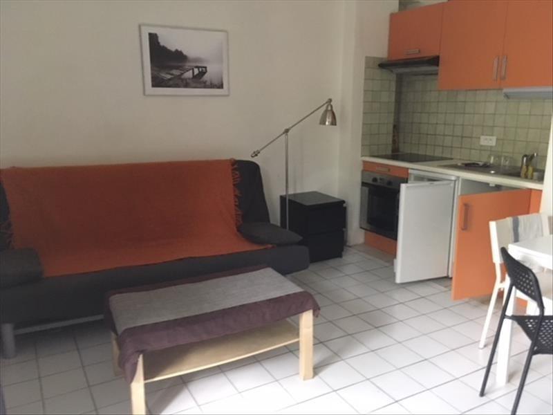 Verkoop  appartement La grande-motte 80000€ - Foto 4
