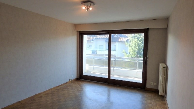 Rental apartment Ville la grand 610€ CC - Picture 2