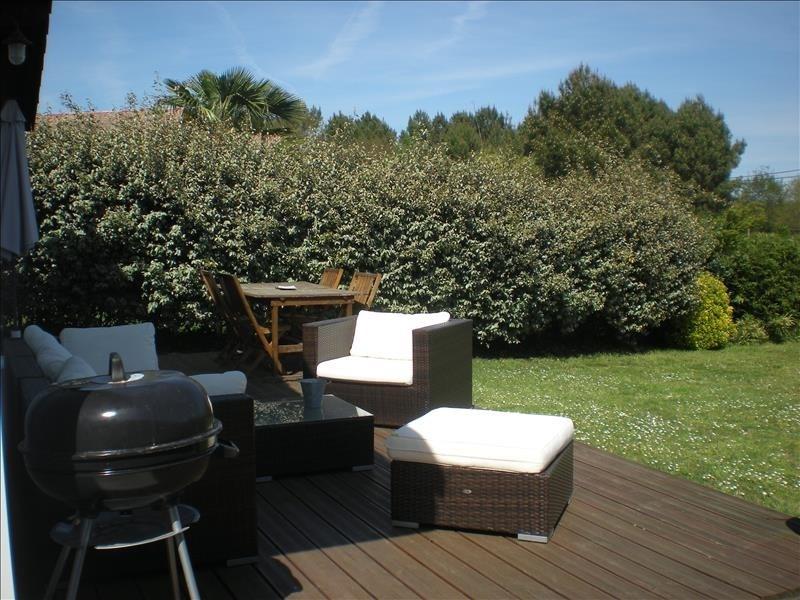 Vente maison / villa Ondres plage 285000€ - Photo 3