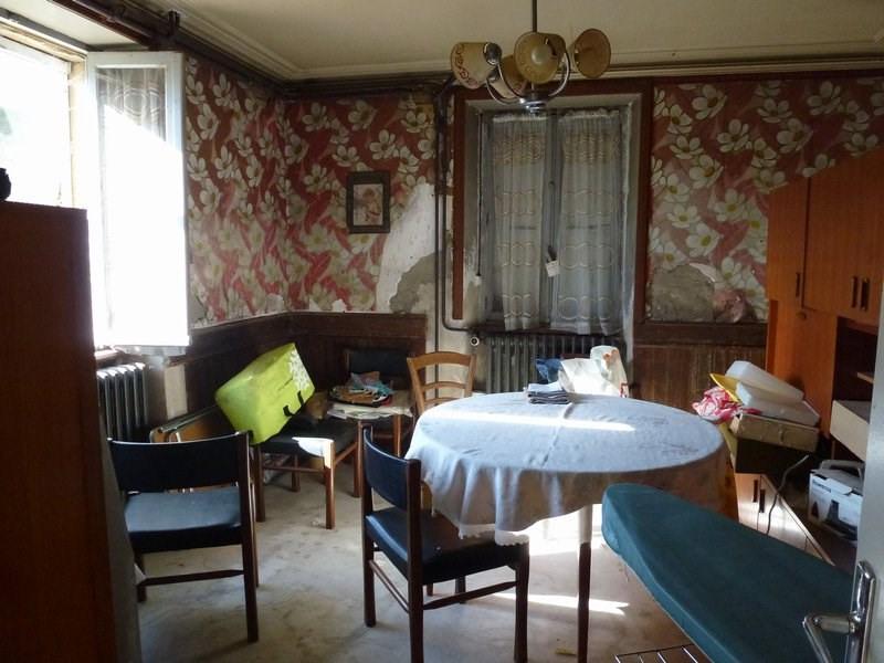 Vente maison / villa Chateauneuf de galaure 120000€ - Photo 10