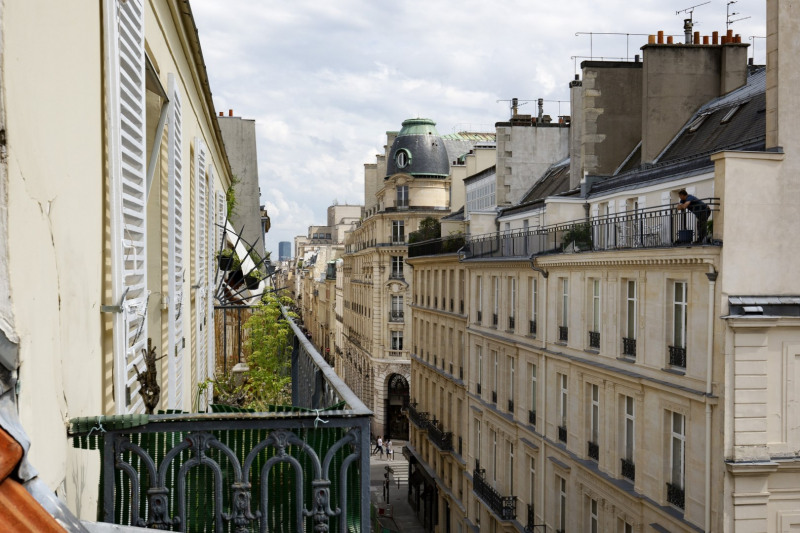 Deluxe sale apartment Paris 7ème 3600000€ - Picture 21