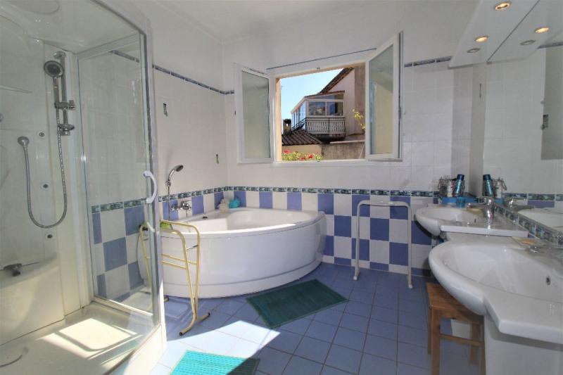 Vente de prestige maison / villa Villeneuve loubet 889000€ - Photo 15