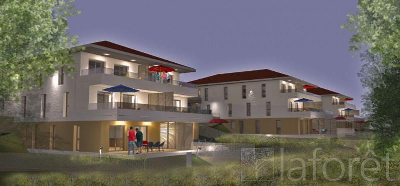 Sale apartment L isle d abeau 220000€ - Picture 2
