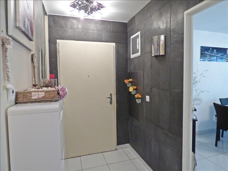 Sale apartment Aix les bains-chambery 238 000€ - Picture 8
