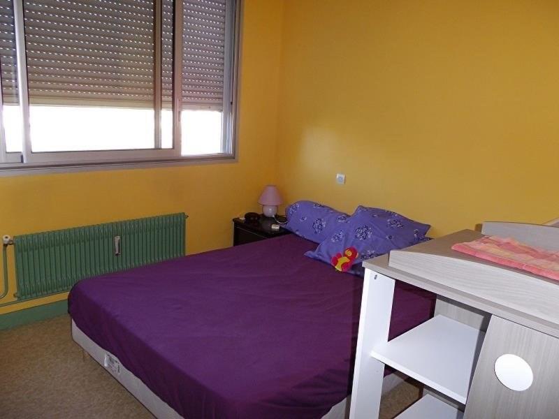 Sale apartment Peronnas 70000€ - Picture 3